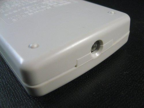 『富士通 エアコンリモコン AR-RCC2J』の4枚目の画像