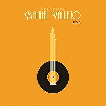 Puro Flamenco - Manuel Vallejo - Vol. 3