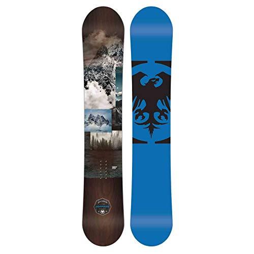 Never Summer Chairman X Wide Snowboard 2020, 165W
