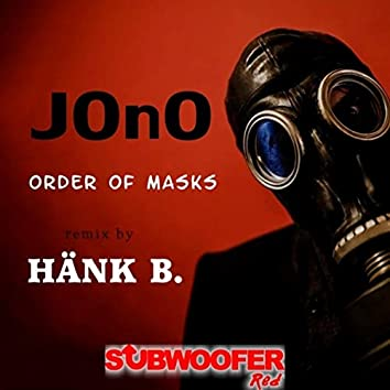 Order of Masks