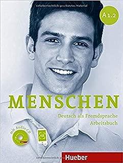 menschen a1 2 arbeitsbuch