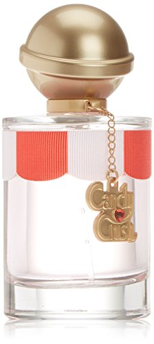 Candy Crush 6266 - Agua de perfume, 75 ml