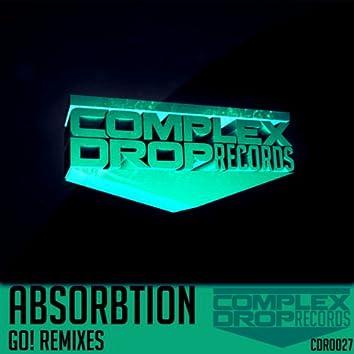 Go! Remixes