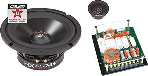 Audio System HX 165 Dust Evo 165 mm, 2Wege HighEnd Composystem 140 Watt