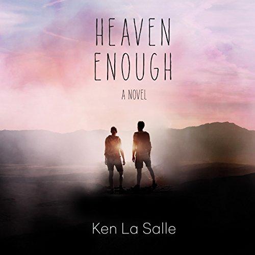 Heaven Enough audiobook cover art