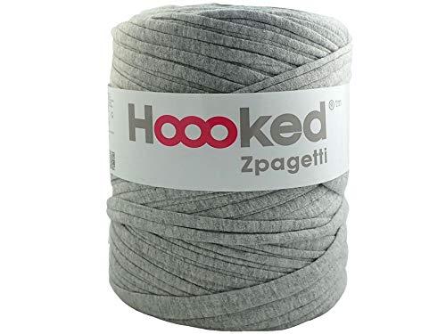 Hoooked Zpagetti Ball aus Baumwollfaden für T-Shirt