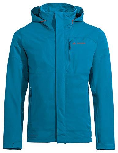 VAUDE Herren Jacke Men\'s Elope Jacket, Atlantic, XL, 42232