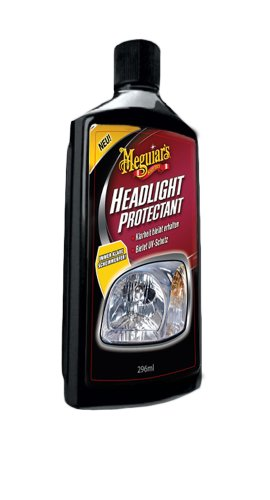 Meguiar's G17110DE Headlight Protectant Scheinwerferpflege, 295 ml