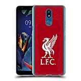 Official Liverpool Football Club Home 2020/21 Soft Gel Case