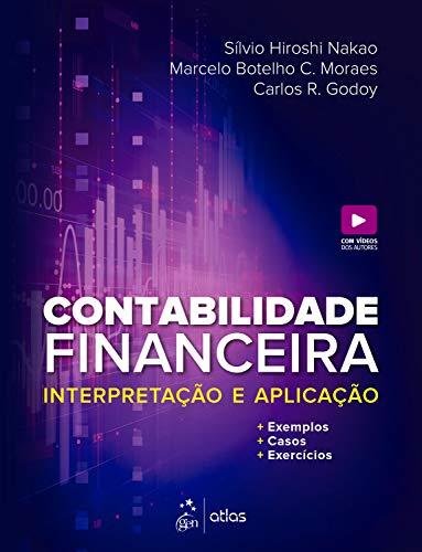Contabilidade Financeira: Interpretação e Aplicação