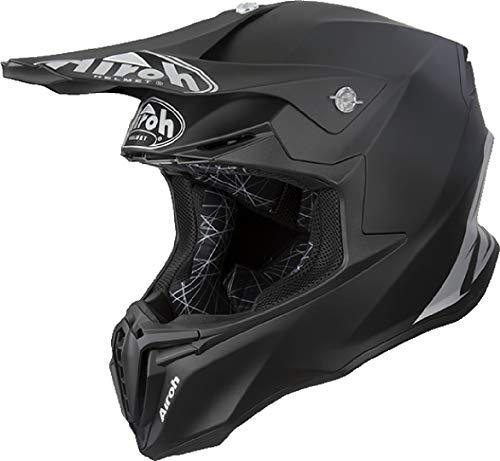 Airoh Helm Twist Schwarz Gr. XL