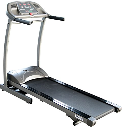 Cosco CMTM-SX-1122 SX Series Motorised Treadmil