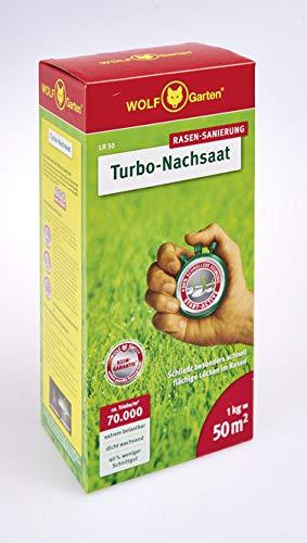 WOLF-Garten - Turbo-Nachsaat LR 50; 3826030