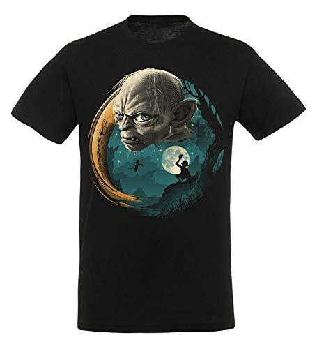 yvolve - Precious Ring - T-Shirt | Merchandise | Fan Artikelen