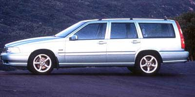 Amazon com: 1998 Volvo V70 Reviews, Images, and Specs: Vehicles