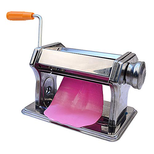 Polymer Clay Press,Professional Ultimate Clay Machine,Clay Extruders, Mixers & Presses