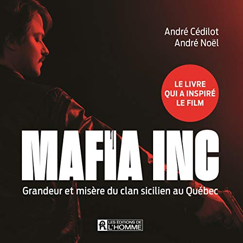 Mafia inc. cover art