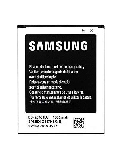 BATERÍA Original para Samsung EB425161LU Galaxy S DUOS Trend Plus GT-S7580L S7562