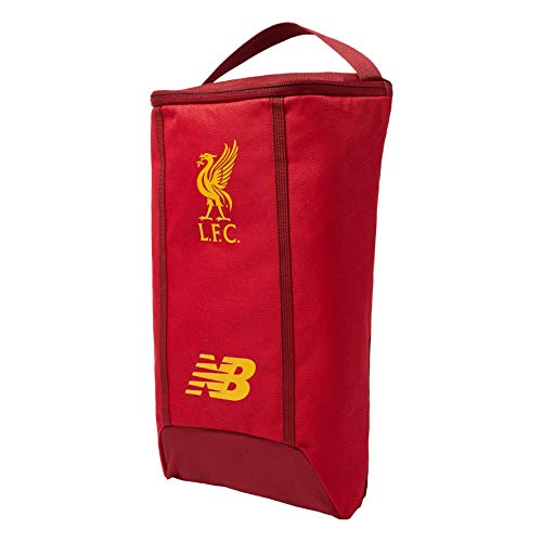 New Balance Liverpool FC NB Red Shoe Bag 19/20 LFC Official