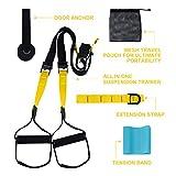 Zoom IMG-1 dehub suspension training da casa