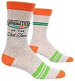 Ringmaster of the Shit Show Men's Socks