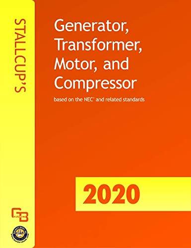2020 Stallcup's Generator, Transformer, Motor & Compressor