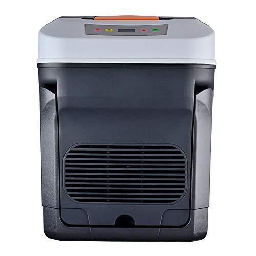 HDZ-ZWJ Mini refrigerador del refrigerador, refrigeración dual chip, fregadero doble de calor, ventilador dual, True Dual Core, funcionamiento silencioso, rápido enfriamiento consume menos energía, co