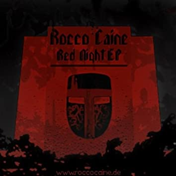 Red Night EP