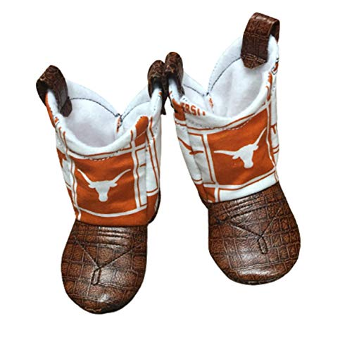 Texas Baby Boots