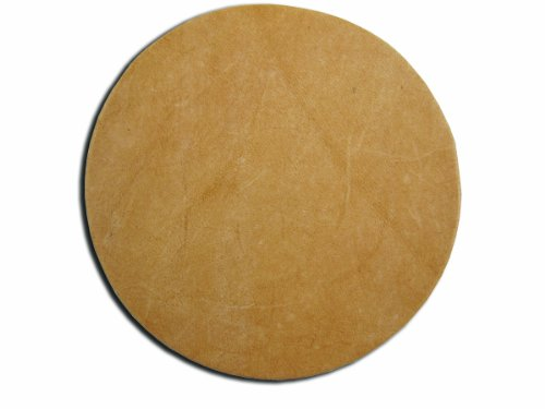 "Springfield Leather Company 1-1/2"" Round Shapes 100pack"