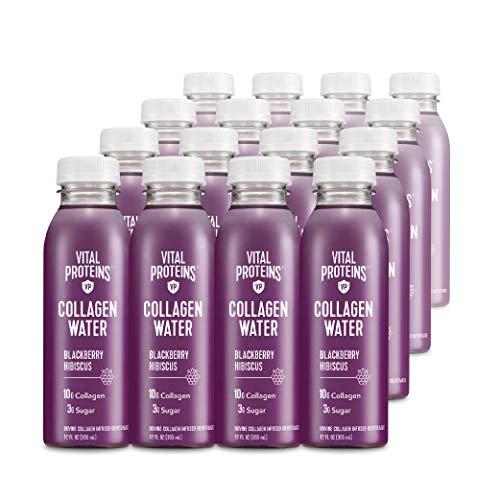 Vital Proteins Collagen Water™ (BlackBerry Hibiscus, 16 Pack)