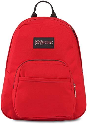 JANSPORT Half Pint Mini Backpack - Bright Cherry