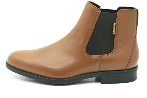 MEPHISTO COLBY - Boots / Chaussures montantes - HAZELNUT - Homme - T. 43