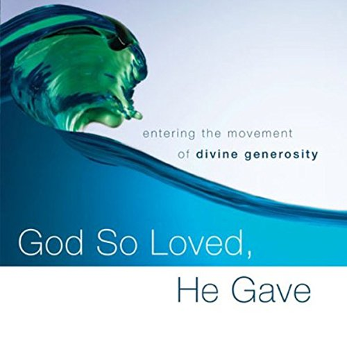 God So Loved, He Gave     Entering the Movement of Divine Generosity              By:                                                                                                                                 Kelly M. Kapic,                                                                                        Justin L. Borger                               Narrated by:                                                                                                                                 Kelly M. Kapic                      Length: 8 hrs and 26 mins     4 ratings     Overall 4.8