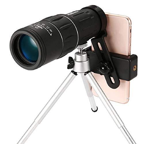Vaycally Nuevo 60x60 3000M Alcance de alta potencia Definición Visión nocturna Prismáticos Telescopio Exterior para tiro al blanco Observación de aves Caza Tiro con arco