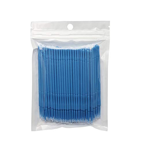 MB-Brush-Blue Lot de 200 L-Size