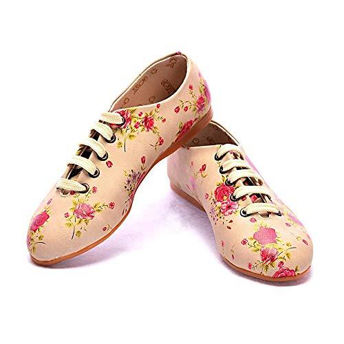 GOBY Slv46 - Zapatos Mujer