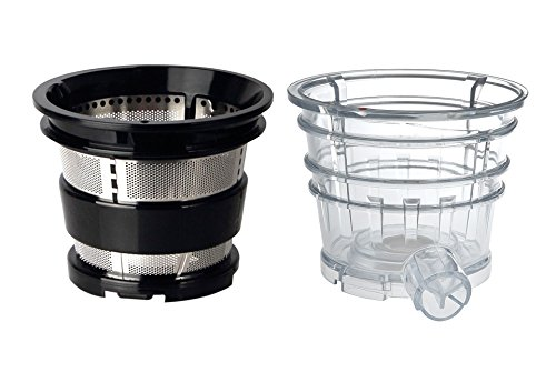 Kuvings - Filter-Set für C9500 - Filter für Smoothies und Desserts und gefroren