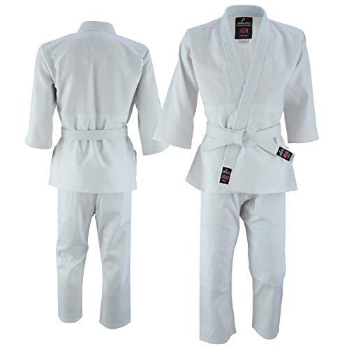 Malino Kinder Judo Gi Anzug Uniform...