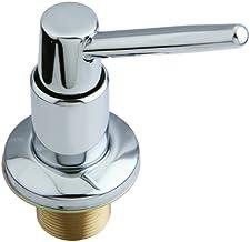 Kingston Brass SD8641 Elinvar Soap Dispenser, Polished Chrome