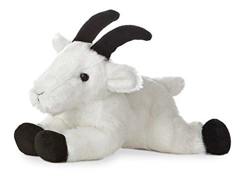Rocky Mountain Goat Mini Flopsie 8 by Aurora by Aurora