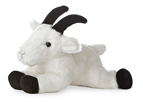 Aurora 8' Rocky Mountain Goat