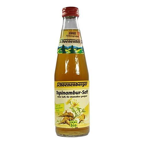 Schoenenberger Topinambur-Saft, 330 ml Lösung