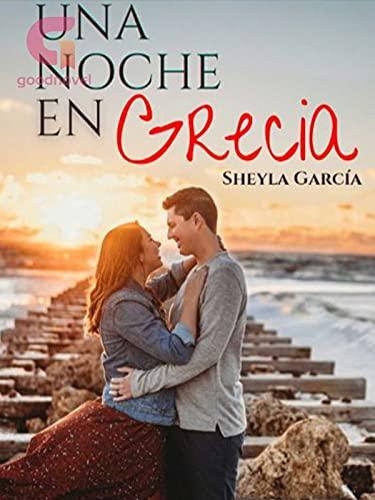 Una noche en Grecia de Sheyla Garcia