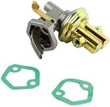 Fuel Lift Transfer Pump Compatible with John Deere 2440 6600 6600 4520 4010 4000 2640