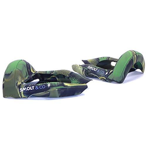 COQUE EN SILICONE HOVERBOARD 6.5 - Camouflage