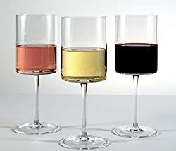 Opulent Wine Glasses (Set of 4)