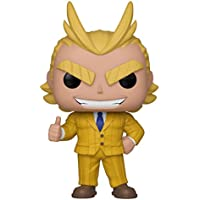 Funko POP! Animation: My Hero Academia All Might (Teacher)