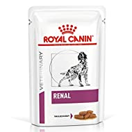 Royal Canin Canine Renal Pouch 12x100g