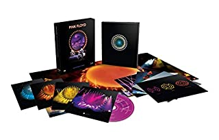 Delicate Sound Of Thunder Deluxe Box Set by Pink Floyd (B08JF5MBN2)   Amazon price tracker / tracking, Amazon price history charts, Amazon price watches, Amazon price drop alerts